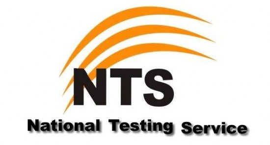 NTS Online test Preparation