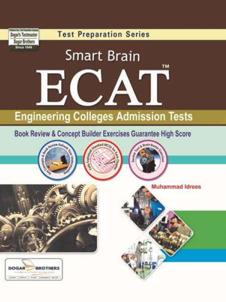 ECAT-Test-preparation-Tips-and-Best-Books 2018