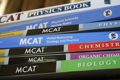 MCAT-Test-preparation-Tips-and-Best-Books 2018